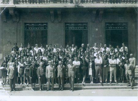 Maturandi 1968-69