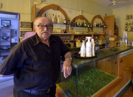 """Corale Verdi, lo chef Sante si ferma: """"Troppo dura ripartire dopo il lockdown"""""""