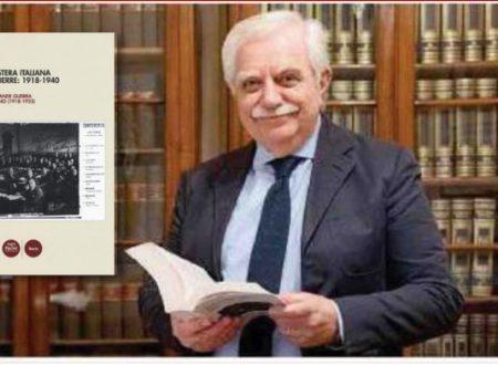 Primo volume della Politica estera italiana fra le due guerre: 1918-1940